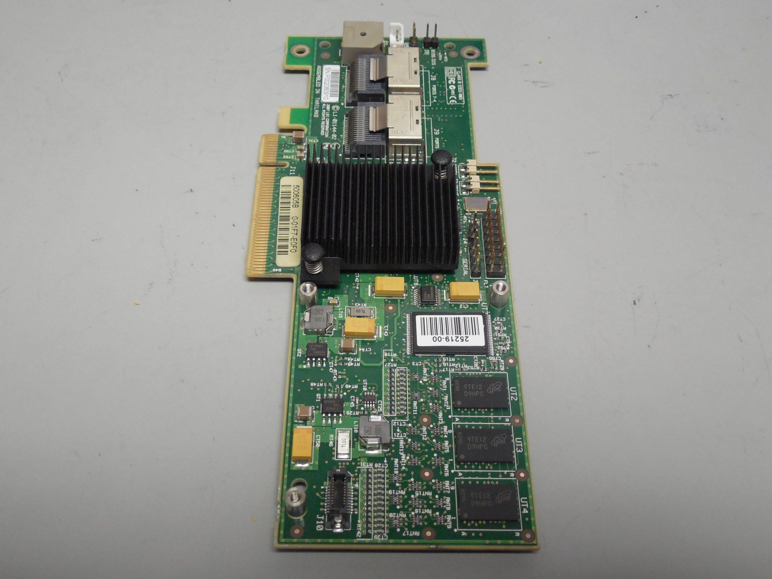Hp Smart Array B110i Sata Raid Controller - minikeyword.com