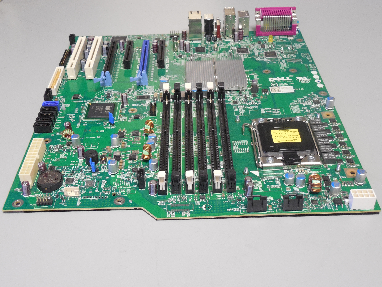 Dell 9kpnv System Board For Precision T3500 Workstation