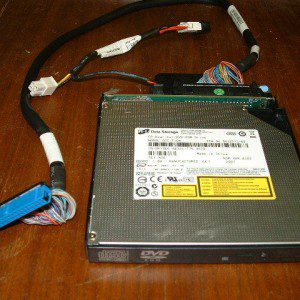 10x-Dell-Poweredge-2950-DVDCDRW-Combo-Drive-Cables-TC509-DH689-NC074-FC554-371263883250