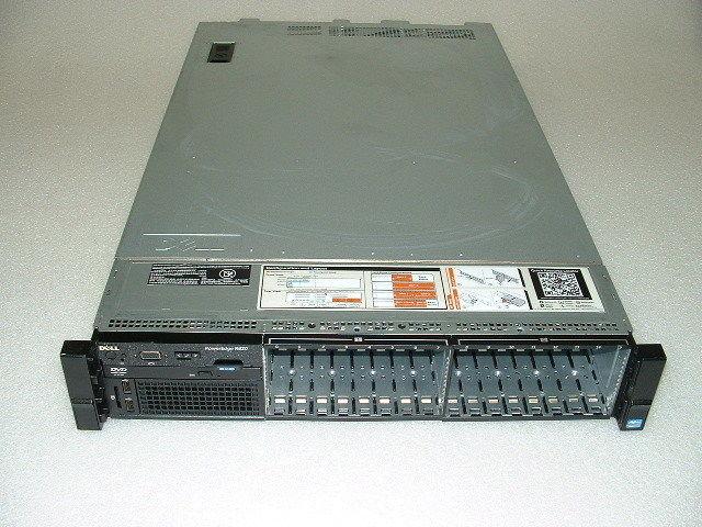 Poweredge R820