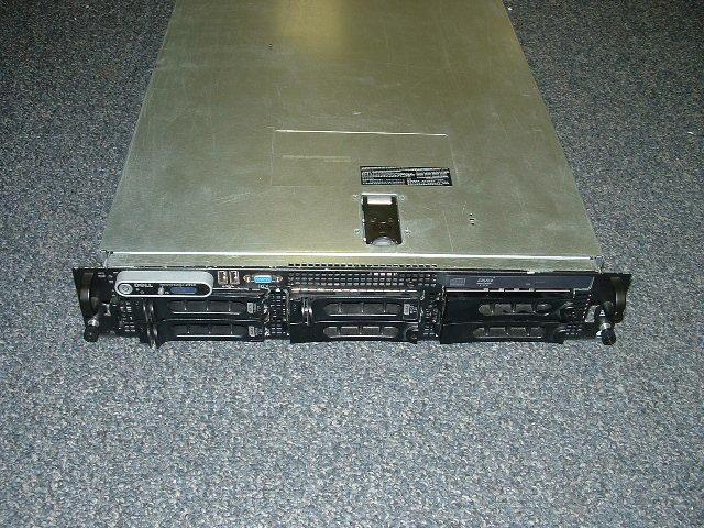 Dell Poweredge 2950 III 2x Xeon E5450 3 0ghz Quad Core 16gb 3x 1tb Perc6i  Drac