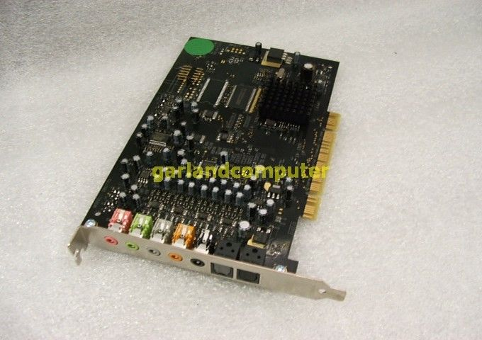 Sound-Blaster-X-Fi-XtremeGamer-Model-SBSound-Card