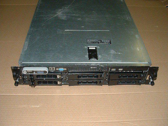 Poweredge 2950 III