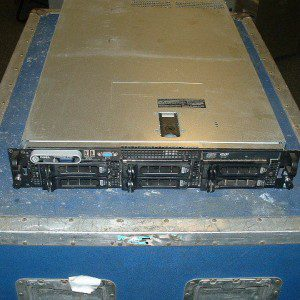 Dell-Poweredge-2950-III-2x-E5450-3ghz-Quad-Core-32gb-6x-Trays-2PS-Add-Drives-291299916535