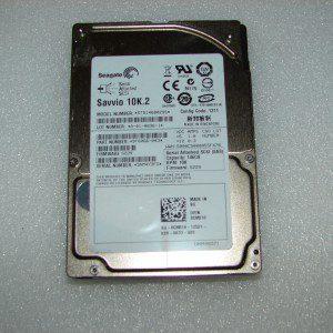 Dell-Seagate-Savvio-10K2-146-GBInternal10K-RPM25-CM318-Hard-Drive-231386636609