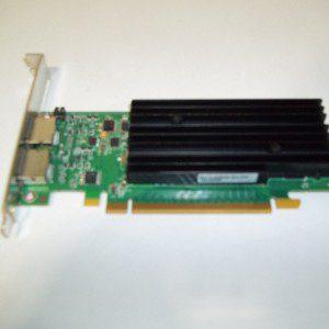 Dell-nVidia-Quadro-NVS-295-X175K-256-MB-GDDR3-SDRAM-Graphics-Adapter-291404191984
