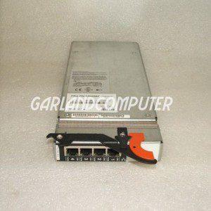 IBM-BladeCenter-4-Port-Gigabit-NIC-Module-13N0557-USED-230665159239