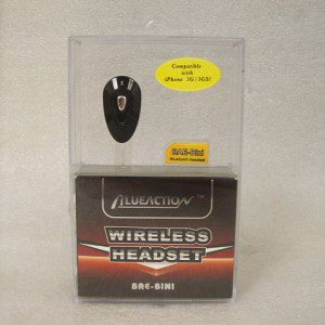 NEW-Bae-Bini-Blueaction-Bluetooth-Wireless-Headset-370618498702