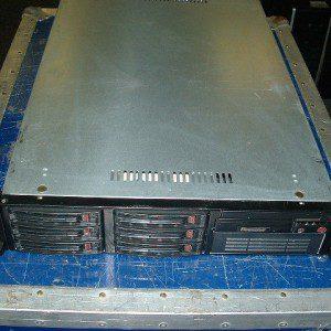 Supermicro-2U-Server-X7DBN-2x-Xeon-5420-Quad-Core-25ghz-16gb-2x-160gb-Raid-231179041468