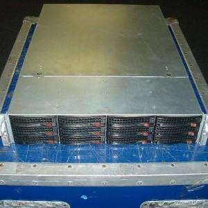 Supermicro-2U-Server-X8DTN-2x-Xeon-E5620-24ghz-Quad-Core-32gb-12x-1tb-Raid-291212570062