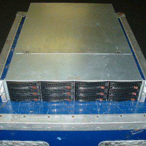 Supermicro-2U-Server-X8DTN-2x-Xeon-E5620-24ghz-Quad-Core-96gb-12x-1tb-Raid-231342951992