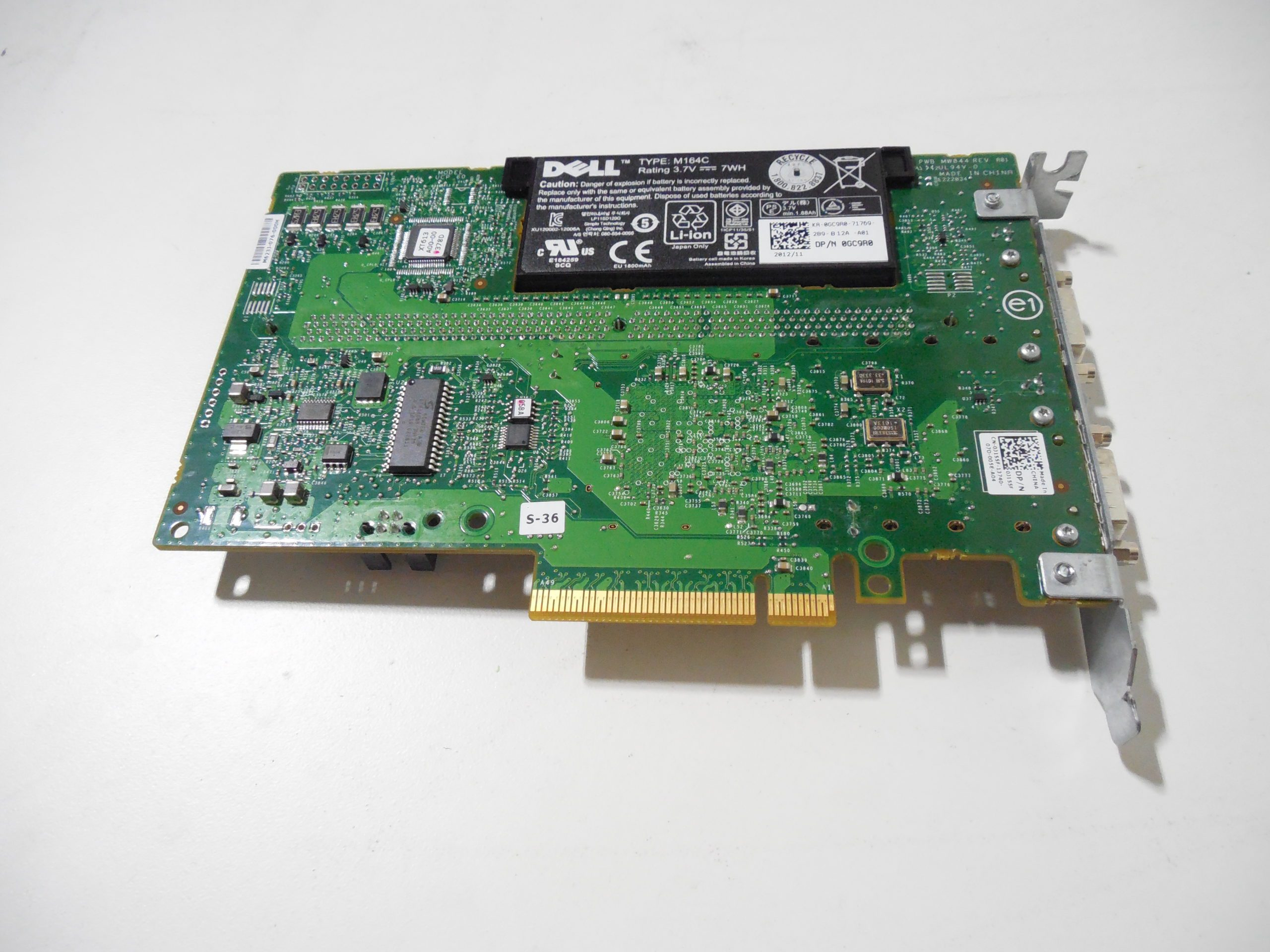 DRIVERS FOR DELL PERC 6E