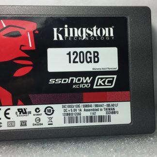 "SSD - SATA - 2.5"""