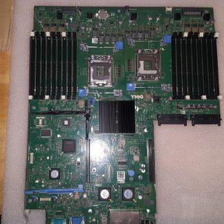 Gen II Dell PowerEdge R710 Motherboard LGA 1366 DDR3 Memory Slots VWN1R