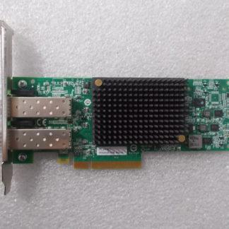 Emulex P004096-03H Dual Port 10GB Ethernet PCIE Nic