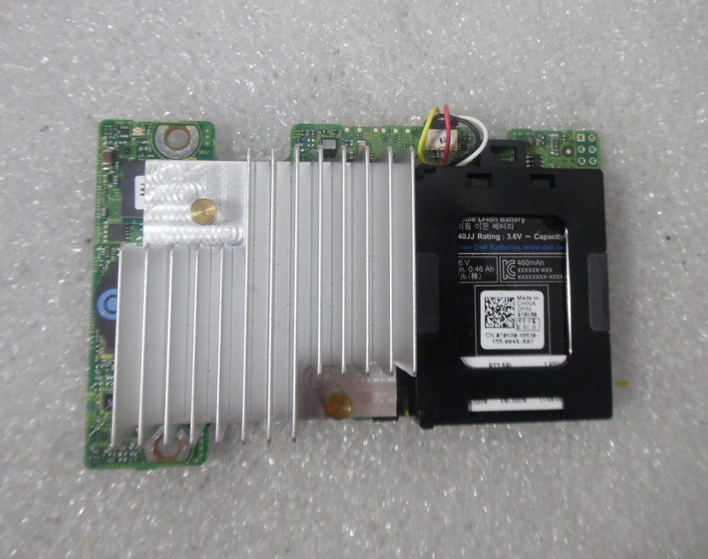 Dell FRH64 // PERC H710 512MB Mini Raid Controller