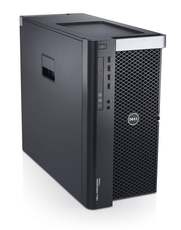 Dell precision t3600 xeon e5 2670 8 cores 32gb for 2670 5