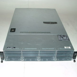 Poweredge C2100