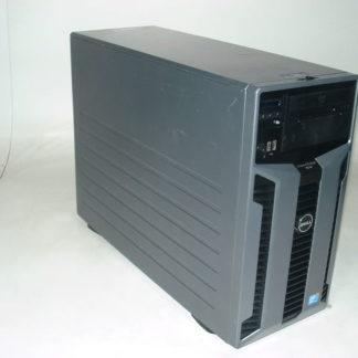 Poweredge T610
