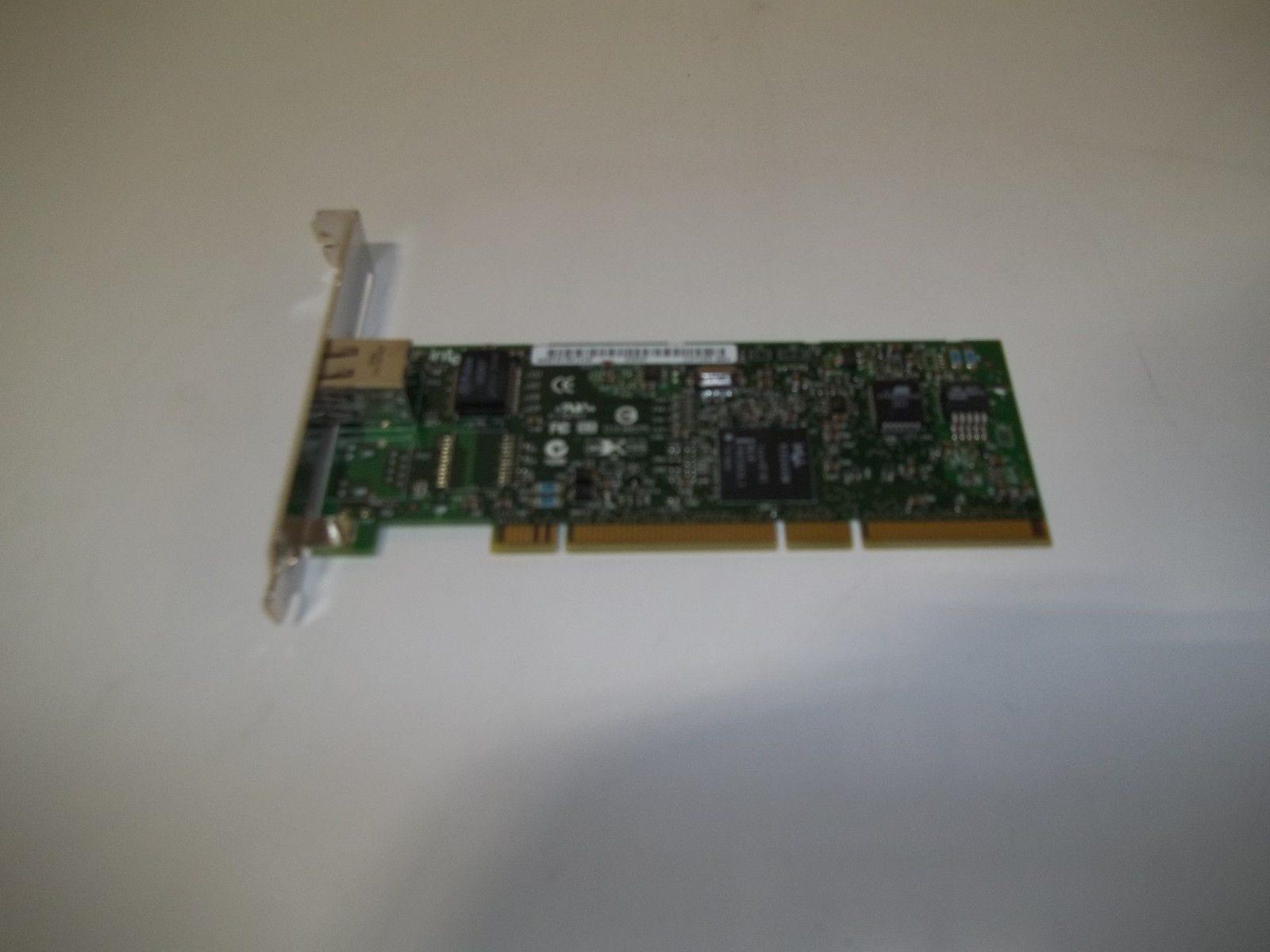Dell Intel Pro//1000 MT PCI-X Gigabit Ethernet P//N W1392