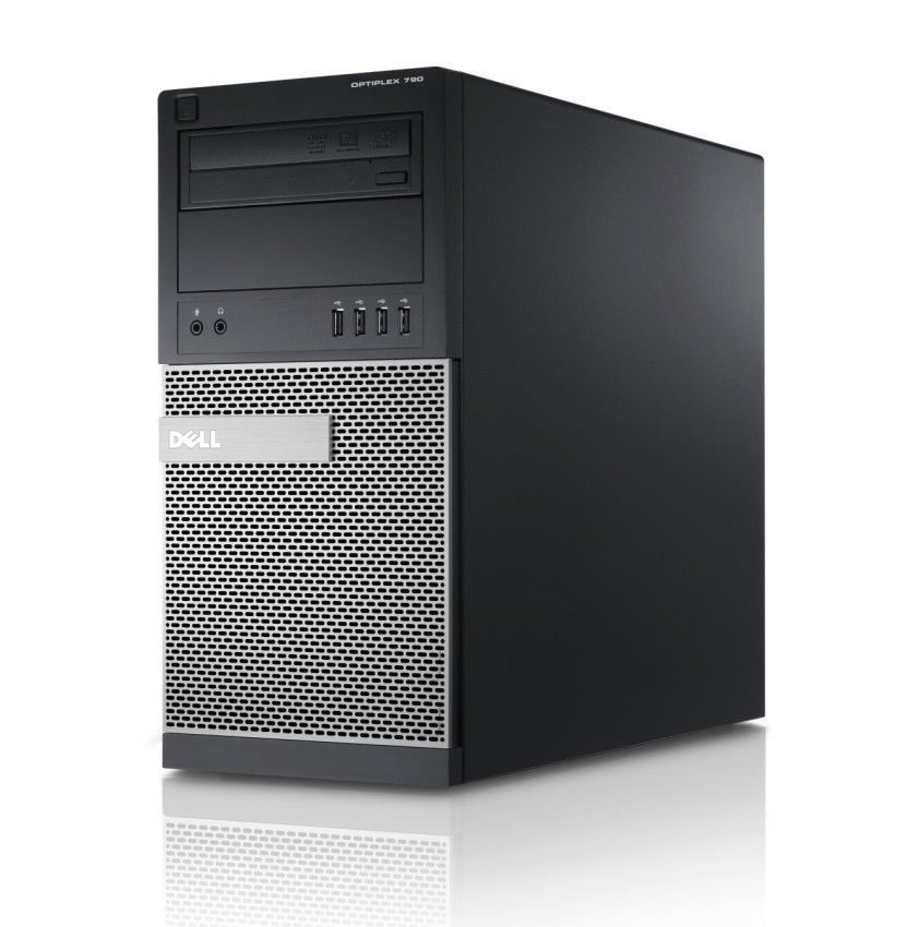 Dell OptiPlex 790 Tower MT Barebones - Add your own CPU/Memory/Hard Drive