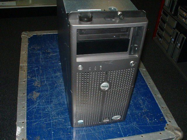 Dell PowerEdge 1800 2x Xeon 3 2ghz 2m 64bit / 12gb / 6x 320gb / Raid