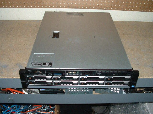 Poweredge R510