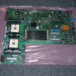 Dell Dimension 4600 Motherboard F4491 USED