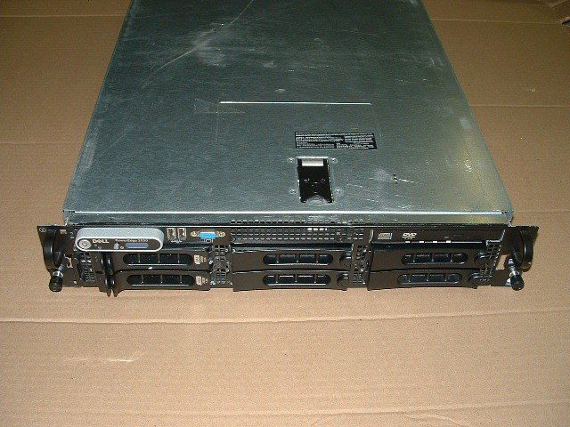 Poweredge 2950 III
