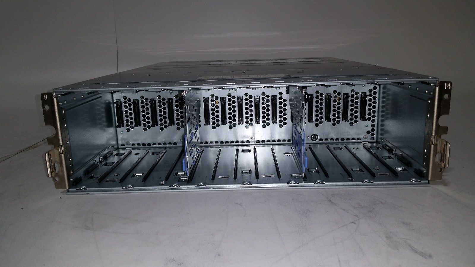 Emc Clariion Vnx5300 Stpe15 Fc Storage Array W 2x Psu And