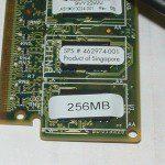 RAID Memory